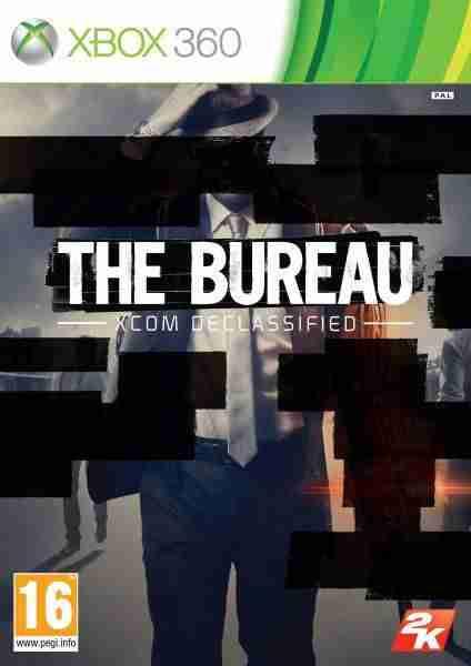Descargar The Bureau XCOM Declassified [MULTI][Region Free][XDG3][SPARE] por Torrent